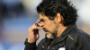 Марадона стал тренером арабского клуба