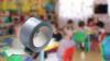Воспитатель из Ангарска заклеила ребенку рот скотчем и похвасталась этим в Instagram