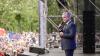 Первые лица страны поздравили жителей Молдовы с Днем Победы и Днем Европы