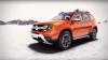 Renault Duster опозорился на краш-тесте