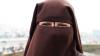 СМИ: В Мосуле женщинам запретили носить никаб