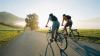 С приходом весны на дорогах Кишинева стало больше велосипедистов