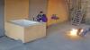 Мужчина с горящей головой испортил свидание влюблённой паре на Урале (18+)