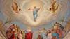 25 мая православные христиане отмечают праздник Вознесения Господне