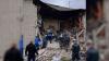 Ребенка спасли из-под завалов дома под Калининградом, где взорвался газ