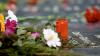 """Празднование Дня Победы и Дня Европы началось возложением цветов на мемориале """"Вечность"""""""