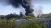 Пожар в детском саду в Ставченах: пострадавших нет