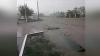 Наводнение в Новых Аненах: сьёмка очевидцев