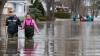 В Монреале объявили чрезвычайное положение после прорыва плотин на севере города