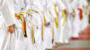 На ЧМ по каратэ стиля сётакан Молдову представляли 11 спортсменов