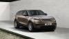 Новый внедорожник Range Rover Velar стал доступен для предзаказов