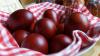 На Вознесение, как и на Пасху, гостей угощают куличами и крашеными яйцами