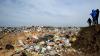 В Молдове ежегодно производят почти 370 тысяч тонн отходов, большую часть уничтожают