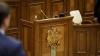 Парламент принял в первом чтении законопроект о введении одномандатного голосования