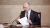 Павел Филип представил отчет о деятельности правительства за 2016 год