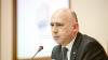 Павел Филип отчитался в парламенте о деятельности правительства в прошлом году