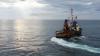 Корабль с рыбаками затонул у берегов Египта при столкновении с другим судном