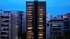 В Сингапуре появился гигантский автомат по продаже спорткаров