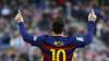 """СМИ сообщили об отказе Месси продлить контракт с """"Барселоной"""""""