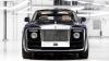 Rolls-Royce выпустил машину со стеклянной крышей и отсеком для шампанского