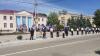 Попытка «Нашей Партии» организовать протест в Комрате провалилась