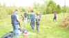 Спасём Ботанический сад: более 70 волонтёров приняли участие в воскресной уборке