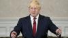 СМИ: Борис Джонсон подсмотрел вопросы ведущего перед интервью на телевидении
