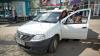 В результате неожиданной проверки столичной службы такси сняли с рейса восемь автомобилей