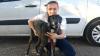 Украденная 3 года назад собака вернулась к хозяйке со следами пыток