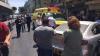 В Тель-Авиве автомобиль протаранил толпу пешеходов