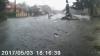 Венгрию накрыл мощный ураган, оттуда гроза движется на Закарпатье