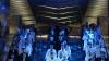 Более 500 человек послушали ночную оперу на эльфийском языке в московском метро