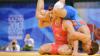 Андрей Перпелицэ завоевал бронзовую медаль на ЧЕ по борьбе в Сербии