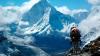 Альпинист-безбилетник спрятался в пещере на Эвересте