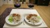 НПО из США организовала для двух стариков ужин к их столетию