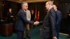 Принц Альбер II: Иностранные инвесторы могут найти в Молдове стабильную арену для бизнесса
