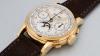 Часы Rolex последнего императора Вьетнама продали за пять миллионов долларов