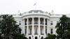 СМИ сообщили о необычных красных вспышках в окнах Белого дома