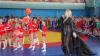 Фото: Певица в прозрачном наряде без трусов выступила перед детьми на Украине