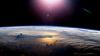 Астронавты проголосуют на выборах президента США с орбиты
