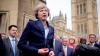 В Великобритании снижают уровень террористической угрозы