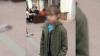 В Москве полиция задержала читавшего стихи ребенка