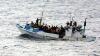 У берегов Ливии утонули два десятка мигрантов