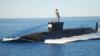 Итальянская подводная лодка протаранила грузовое судно