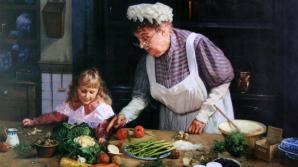 Исследование: дети приезжих реже страдают ожирением, потому что живут без бабушек