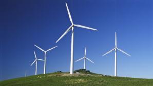 Бизнесмены недовольны низким тарифом на производимую ветровыми турбинами энергию