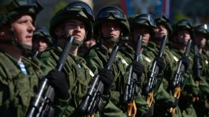 Киев закроет КПП на приднестровском участке границы, если там появятся российские военные