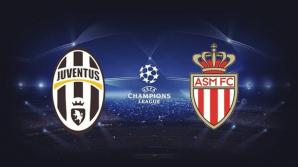«Ювентус» обыграл «Монако» по сумме двух матчей 4:1 в полуфинале ЛЧ