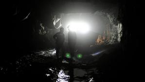 В Оргееве двоих парней придавило камнями во время добычи известняка