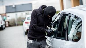 Страховщики назвали самый угоняемый автомобиль